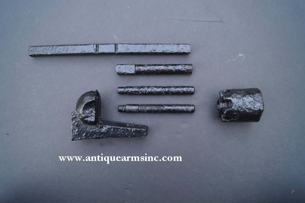Antique Arms, Inc