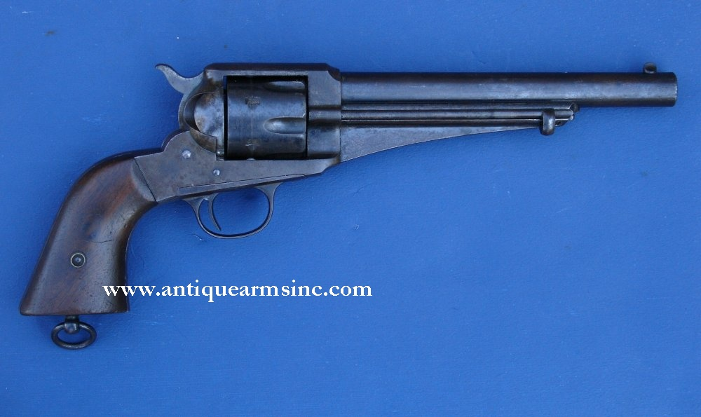 Antique Arms Inc Remington 1875 Single Action Revolver