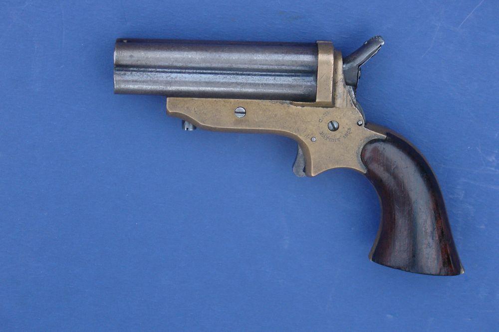 The Wrist Wrecker The Grendel P12  The Leading Glock