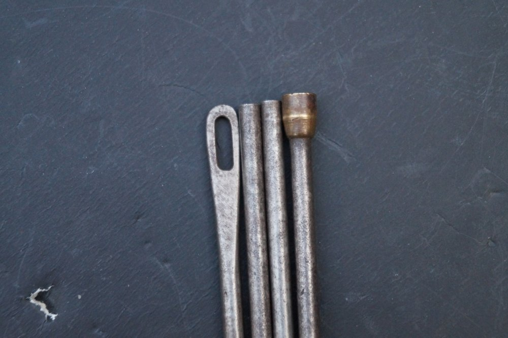 Antique Arms Inc Original Winchester Cleaning Rods For